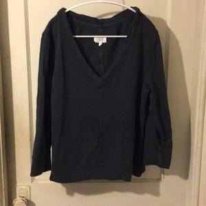 Lou & Grey casual top